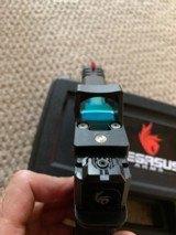 Custom Glock 19 9mm - 7 of 12