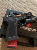 Custom Glock 19 9mm - 5 of 12