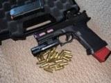 Custom Glock 19 9mm - 2 of 12