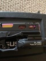 Custom Glock 19 9mm - 3 of 12