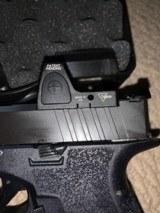 Custom Glock 19 9mm - 6 of 12