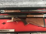 """Charles Daly,Model """"Triple Crown"""" combo..410 bore & 28 Gauge - 3 of 6"""