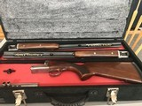 """Charles Daly,Model """"Triple Crown"""" combo..410 bore & 28 Gauge - 1 of 6"""