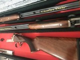 """Charles Daly,Model """"Triple Crown"""" combo..410 bore & 28 Gauge - 2 of 6"""