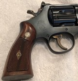 Smith & Wesson Model 28-2 Highway Patrolman 357 Magnum - 7 of 14