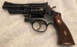 Smith & Wesson Model 28-2 Highway Patrolman 357 Magnum - 2 of 14