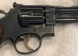 Smith & Wesson Model 28-2 Highway Patrolman 357 Magnum - 5 of 14