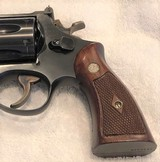 Smith & Wesson Model 28-2 Highway Patrolman 357 Magnum - 8 of 14