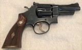 Smith & Wesson Model 28-2 Highway Patrolman 357 Magnum - 1 of 14