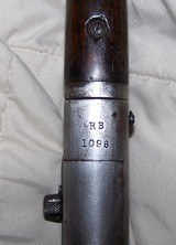 Remington Model 16 Autoloading Very low serial number - 12 of 14