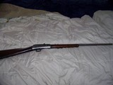 Remington Model 16 Autoloading Very low serial number