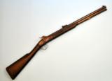 Thompson / Center New Englander Percussion rifle.