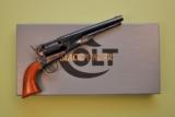 Colt Blackpowder Arms 3rd Generation 1861 Navy - 1 of 5