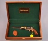 Colt Heritage Model Walker Revolver