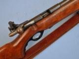 Mossberg 44US Bolt Action U.S. Property Marked Training Rifle. - 5 of 10