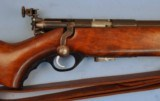 Mossberg 44US Bolt Action U.S. Property Marked Training Rifle. - 4 of 10