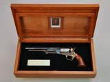 Samuel H. Walker Colt Signature Series Tribute Revolver