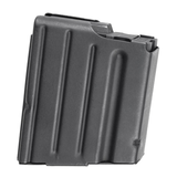 SMITH & WESSON AR15 308 STEEL 5RD FACTORY MAGAZINE USED