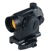 BUSHMASTER MICRO RED DOT CO-WITNESS SIGHT & MOUNT FACTORY NEW
