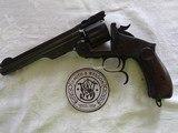 Smith and Wesson3rd Model Revolver Tula ArsenalCaliber 44 Russian - 3 of 4