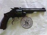 Smith and Wesson3rd Model Revolver Tula ArsenalCaliber 44 Russian - 2 of 4