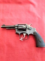 Smith & Wesson.38M&PModel 19054th Change