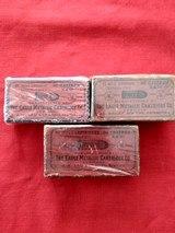 Eagle Metallic Cartridges