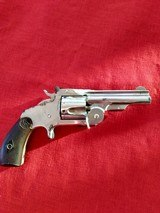 Smith & Wesson Baby Russian - 2 of 2