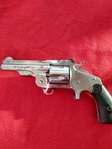 Smith & Wesson Baby Russian - 1 of 2