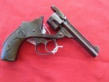 Smith & Wesson 32 Safety Hammerless - 2 of 2