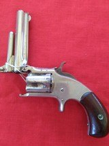 Smith and Wesson Model 1 1/2 - 2 of 2