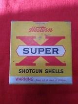 Western Super X 28 Ga.