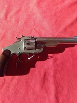 Smith & Wesson Russian
