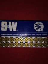 Smith & Wesson 44 Ammo - 2 of 2