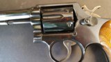 Smith & Wesson Model 10-5 M&P .38spl - 3 of 9