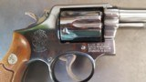 Smith & Wesson Model 10-5 M&P .38spl - 4 of 9