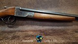 L.C. Smith Hunter Arms Fulton SS .410, 20, and 16 Gauge*****SOLDONLYASCOLLECTABLESET***** - 15 of 16