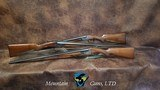 L.C. Smith Hunter Arms Fulton SS .410, 20, and 16 Gauge*****SOLDONLYASCOLLECTABLESET***** - 2 of 16