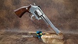 **smith & wesson model 66 3 special edition**