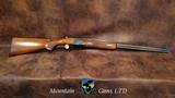 Belgium Browning Superposed Lightning 20 Gague - 7 of 13