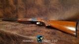 Belgium Browning Superposed Lightning 20 Gague - 2 of 13