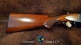Belgium Browning Superposed Lightning 20 Gague - 12 of 13