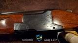 Belgium Browning Superposed Lightning 20 Gague - 5 of 13