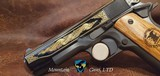 Colt Commander NRA Legacy of Freedom 1911 - .45 ACP - 4 of 12