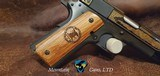 Colt Commander NRA Legacy of Freedom 1911 - .45 ACP - 7 of 12