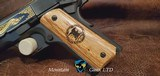 Colt Commander NRA Legacy of Freedom 1911 - .45 ACP - 2 of 12