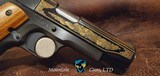 Colt Commander NRA Legacy of Freedom 1911 - .45 ACP - 10 of 12