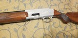 Browning double auto light weight model 12 gauge - 3 of 8