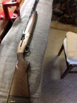 Beretta A400 with KO