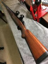 WINCHESTER FEATHERWEIGHT MOD 70 270 Win